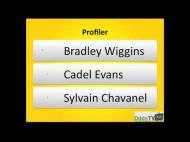 Tour de France 2012: 8. etape – Samuel Sanchez før Janez Brajkovic