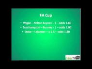 De oplagte: FA Cup spil 4. januar