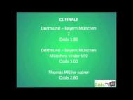 CL Special: Dortmund – Bayern München