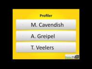 Tour de France 2012: 5. etape – T. Veelers før P. Sagan