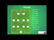 EM 2012 – Sverige – Frankrig – Frankrig-sejr