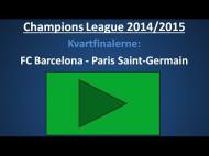 Spilforslag: FC Barcelona – Paris Saint-Germain (CL-kvartfinaler)