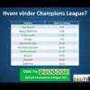 Odds TV: De vinder Champions League 2014/15