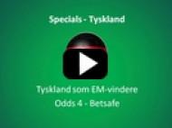 EM-special: Tyskland vinder EM 2012